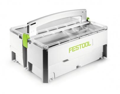 FESTOOL SYS-StorageBox SYS-SB - 499901