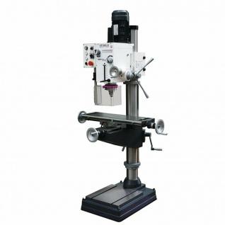 Optimum OPTIdrill DH 40CT - Säulen-Getriebebohrmaschine