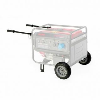 AL-KO - Radsatz - Stromerzeuger