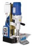 Metallkraft MB 754 Aktions-Set - Hochwertige Magnetbohrmaschine für den vielseitigen Einsatz