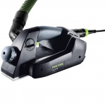 FESTOOL Einhandhobel EHL 65 EQ-Plus inkl. Systainer - 574557