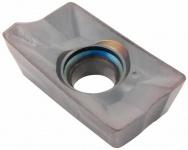 Elmag - APKT HM-Wendeplatte für Eckfräser 90°, Radius 0, 8 mm