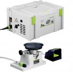 FESTOOL Vakuumpumpe und Spanneinheit VAC SYS Set SE1 inkl. Systainer - 712223