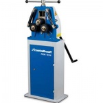 Metallkraft PRM 10 M - manuelle Ringbiegemaschine