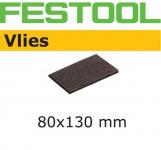 FESTOOL Schleifstreifen STF 80x130/0 S800 VL/5