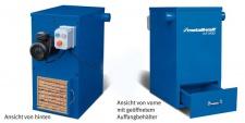 Metallkraft AS 1400 - Absaug - Set