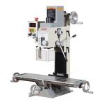 Elmag MFB 20-L Vario - Getriebe Fräs- und Bohrmaschine