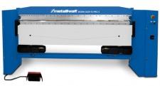 Metallkraft MSBM 2020-15 PRO motorische Schwenkbiegemaschine
