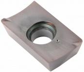 Elmag - APHX AL HM-Wendeplatte für Eckfräser 90°, Radius 0, 8 mm