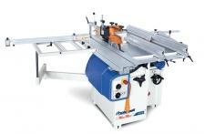 Holzkraft LAB 300 Plus F 16 Tersa - Universal-Mehrfachkombination