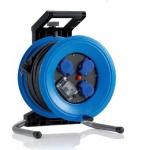 HEDI - K350N2TFI Kabeltrommel Professional Plus 320