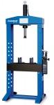 Metallkraft WPP 15 - Werkstattpresse