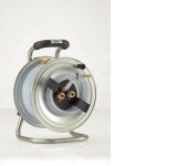 HEDI - K2S25L6 Druckluftschlauchtrommel Professional