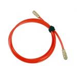 ROTHENBERGER Verbindungsschlauch für ROTEST® GW 150/4 250 mm