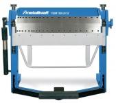 Metallkraft FSBM 1020-20 S2 Schwenkbiegemaschine