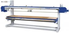 Metallkraft MBSM 2505 ESE-Set Universal-Schleifmaschine
