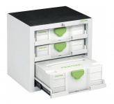 FESTOOL Systainer-Port SYS-PORT 1000/2 - 491922