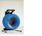 HEDI - G3000 Leertrommel Professional Plus 320