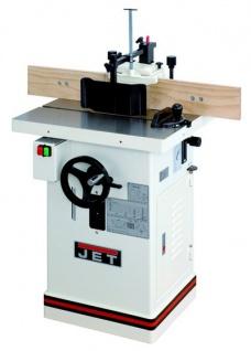 JET JWS-34KX - Tischfräsmaschine - Vorschau 4