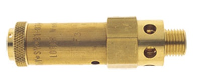 Schneider - SV-G1/2a Vollhub - Sicherheitsventil - Vorschau 2
