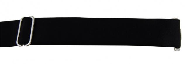 SET Kleinkinder Baby Fliege in schwarz, Fliege verstellbar + Einstecktuch + Box - Vorschau 4