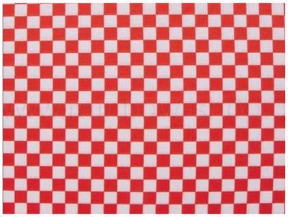 Multifunktionstuch rot weissgrau kariert - Tuch -Schal -Schlauchtuch -Wundertuch