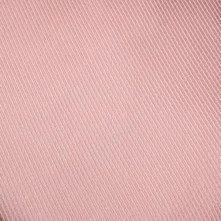 Mexx Krawatte in Uni rosa Seide Silk - Vorschau 3
