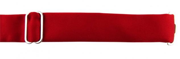 SET Kleinkinder Baby Fliege in rot, Fliege verstellbar + Einstecktuch + Box - Vorschau 2