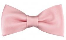 Kleinkinder Baby Fliege in rosa mit Gummizug 29 bis 40 cm Halsumfang verstellbar