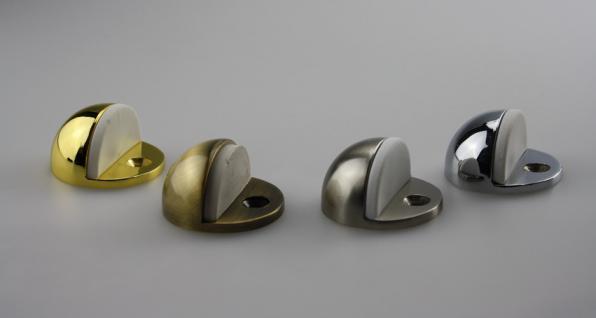Türstopper Türpuffer Bodentürstopper aus Metall in verschiedenen Ausführungen