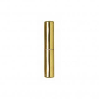 Intersteel Zierhülse 40/40 mm Messing lackiert - Vorschau 1