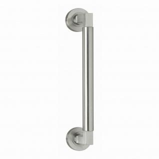 Intersteel Türgriff Bau-Stil 300 mm Nickel matt