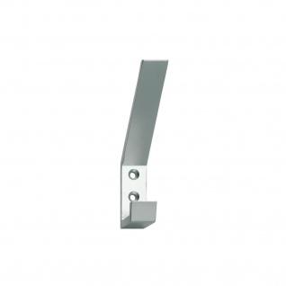 Intersteel Garderobenhaken Aluminium