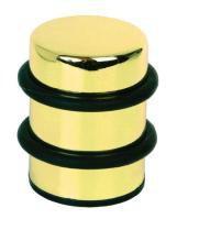 Bodentürstopper Messing Optik mit Metallkern 1, 14 Kilogramm