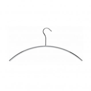 Intersteel Kleiderbügel Edelstahl poliert