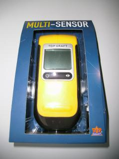Multisensor 3 in 1 Multiscanner Ortungsgerät Leitungssucher der Marke TOP CRAFT