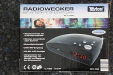 Radiowecker XL 71202