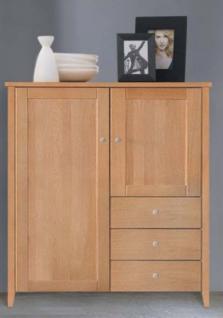 highboard buche amazing ud schrank kommode buche with. Black Bedroom Furniture Sets. Home Design Ideas