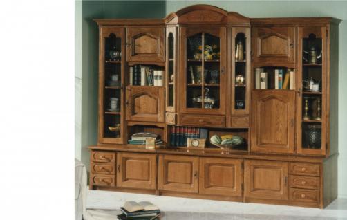 schrank eiche rustikal online bestellen bei yatego. Black Bedroom Furniture Sets. Home Design Ideas