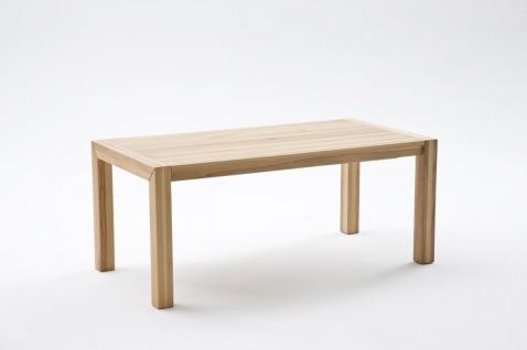 Esstisch Tisch Esszimmertisch Gestellauszug Auszug Kernbuche massiv geölt