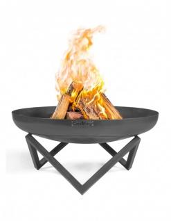Feuerschale Santiago 80 cm Rohstahl