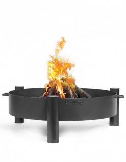Feuerschale Haiti 80 cm Rohstahl