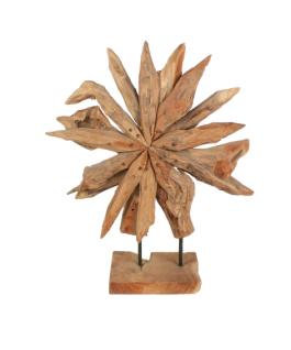 Deko Holz und Metall
