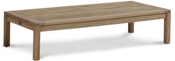 Lounge-Tisch Couchtisch Tisch Teak Gartentisch Sofatisch Holztisch Landhaus
