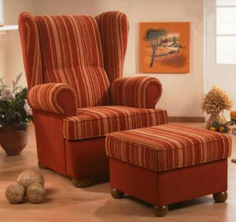 sitzkissen sessel ohrensessel g nstig online kaufen yatego. Black Bedroom Furniture Sets. Home Design Ideas