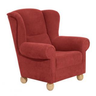 ohrensessel landhausstil g nstig kaufen bei yatego. Black Bedroom Furniture Sets. Home Design Ideas
