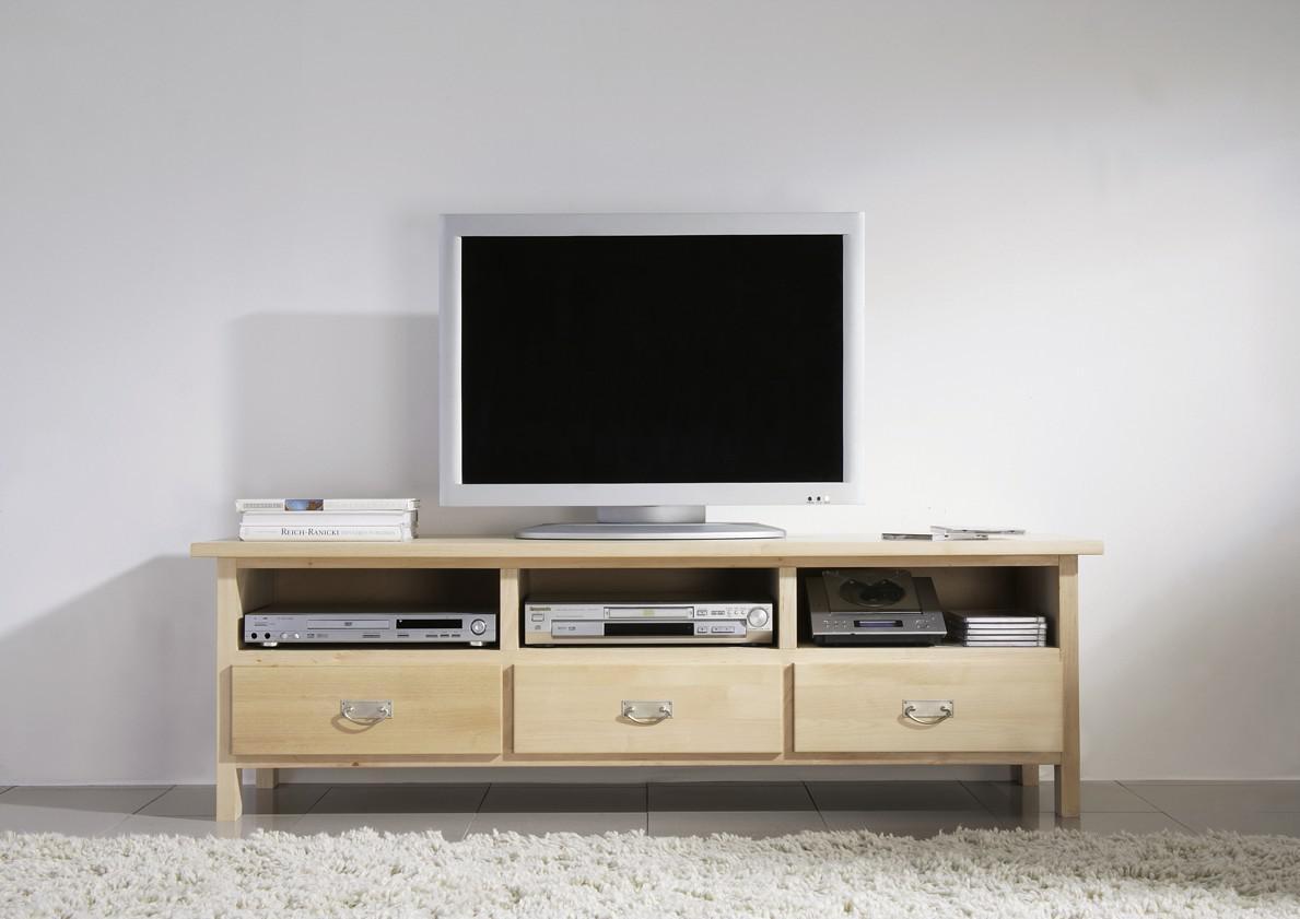 Wohnwand wohnzimmerwand wohnzimmer tv wand birke massiv - Wohnzimmer tv wand ...