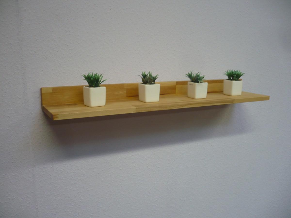 wandboard wandregal 100 cm regal winkelregal h ngeregal. Black Bedroom Furniture Sets. Home Design Ideas