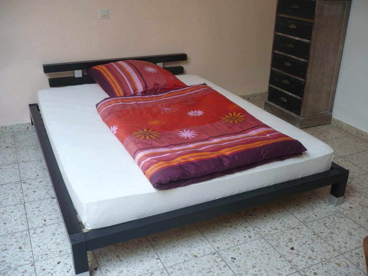 Faszinierend Bett Einzelbett Sammlung Von Futonbett 160x200 Mit Rosten Und Matratze Komplettset