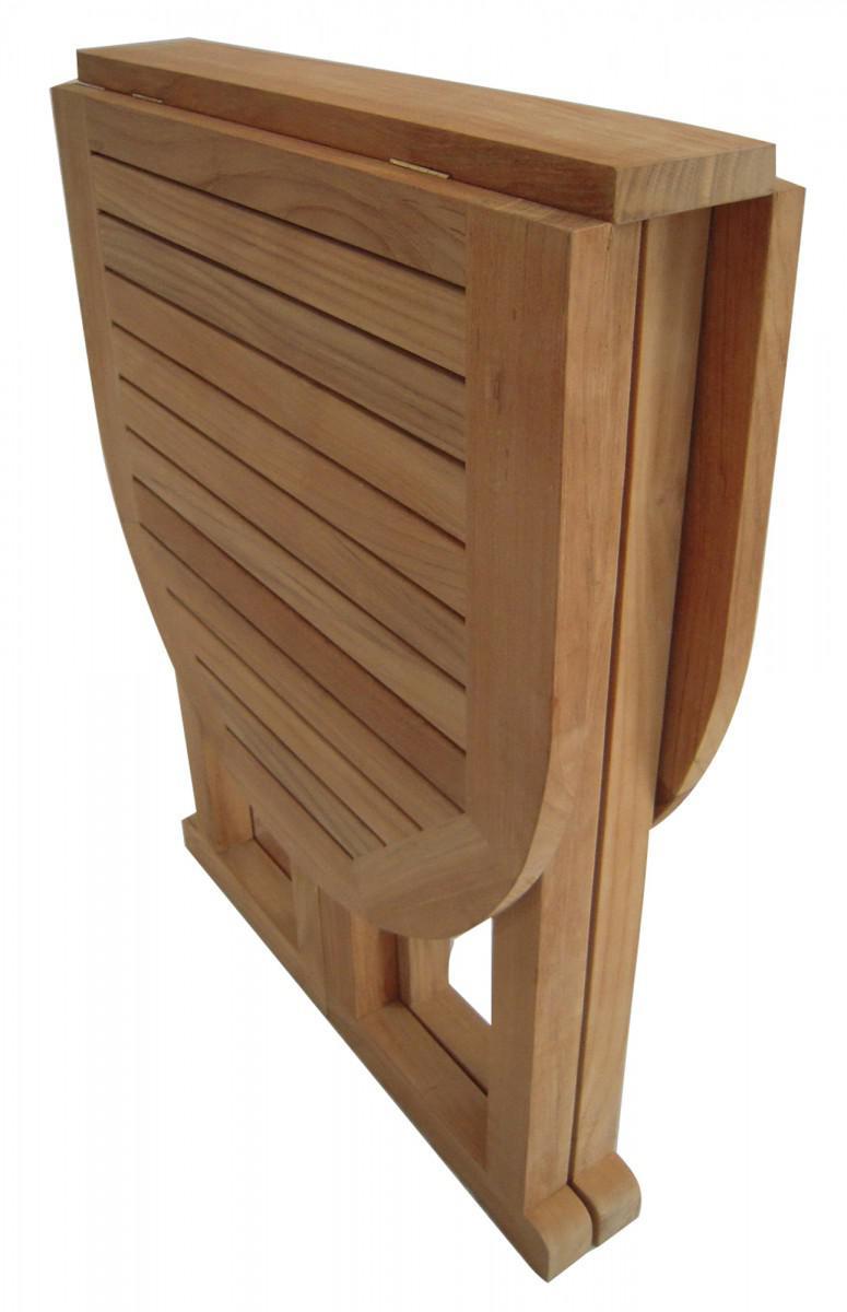 balkontisch gartentisch klappbarer tisch holztisch. Black Bedroom Furniture Sets. Home Design Ideas